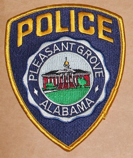 Saraland Police Department: 43 Best Police(alabama(al) Images On Pinterest