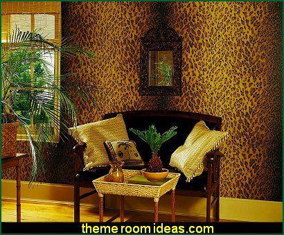 Best Safari Theme Bedroom Ideas On Pinterest Safari Room