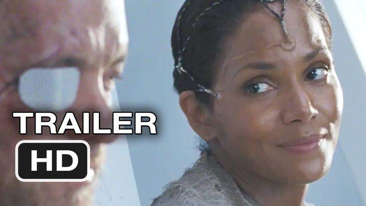 Cloud Atlas Official Trailer #1 (2012) - Tom Hanks, Halle Berry, Wachows...