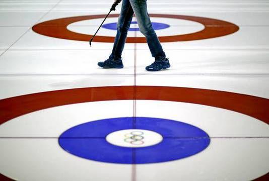 Afbeeldingsresultaat voor sportfotografie curling