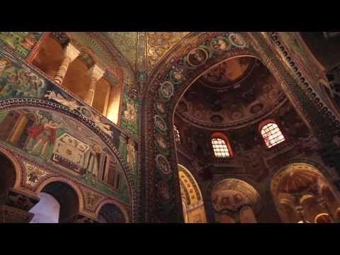 Istanbul - Ravenna - Aachen (ITA)  [ #ravenna #myRavenna]