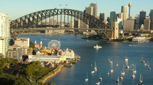 Los 10 Mejores Destinos Turísticos del Mundo 2013 – LOQUENOSABIAS.NET – Lo Mejor en Actualidad & Entretenimiento