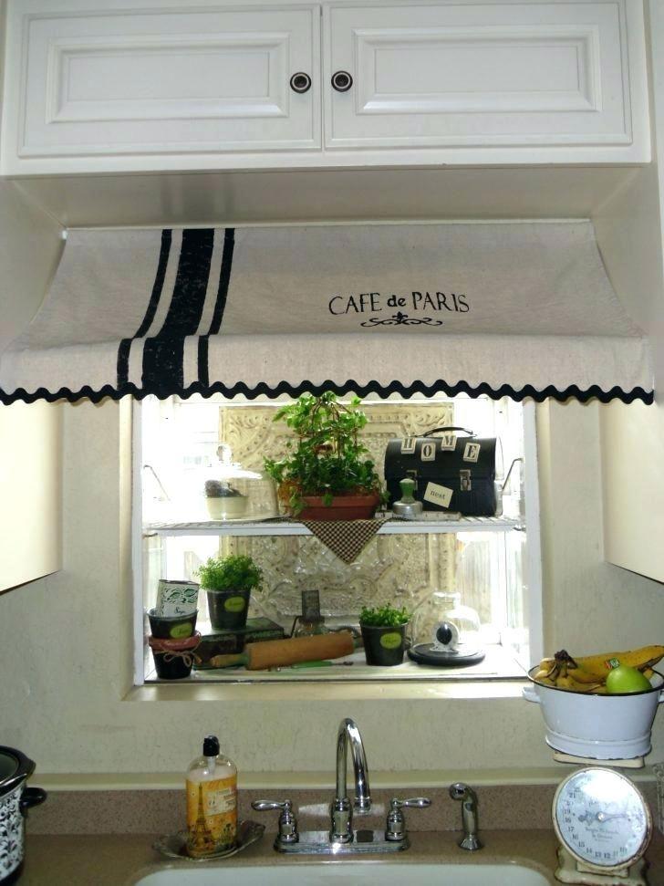 30 Kitchen Window Ideas Modern Large And Small Kitchen Window Dressing Ideas 窓の装飾 部屋 インテリア 装飾のアイデア