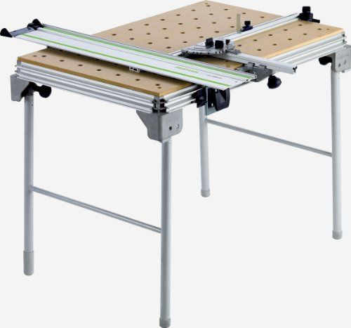 Festool MFT3 Multifunction Table ** Continue to the product at the image link.