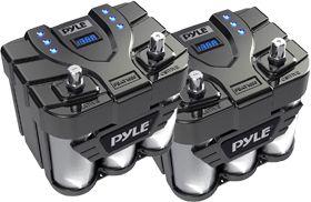 $145 Pyle Car Audio Battery Capacitors