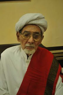 Habib Syekh Al-Musawa Surabaya