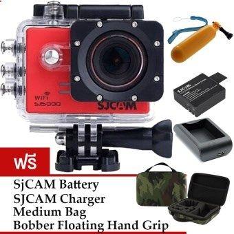 รีวิว สินค้า SJCAM Sj5000 WiFi 14MP - Gold ( Battery Charger Bobber MediumBag) ★ กระหน่ำห้าง SJCAM Sj5000 WiFi 14MP - Gold ( Battery Charger Bobber MediumBag) จัดส่งฟรี | special promotionSJCAM Sj5000 WiFi 14MP - Gold ( Battery Charger Bobber MediumBag) ข้อมูล : shop.pt4.info/0ofg2 คุณกำลังต้องการ SJCAM Sj5000 WiFi 14MP - Gold ( Battery Charger Bobber MediumBag) เพื่อช่วยแก้ไขปัญหา อยูใช่หรือไม่ ถ้าใช่คุณมาถูกที่แล้ว เรามีการแนะนำสินค้า พร้อมแนะแหล่งซื้อ SJCAM Sj5000 WiFi 14MP - Gold (...