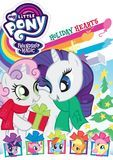 My Little Pony: Friendship Is Magic - Holiday Hearts [DVD]