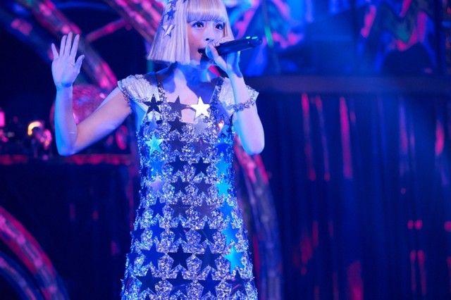"""Le Hall Tour 2015 de Kyary Pamyu Pamyu : """"Crazy Party Night!"""