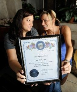 Nevada Same-Sex Couple Denied Hospital Visitation Despite Domestic Partnership