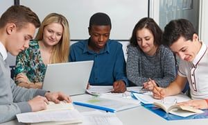 Does working as a group actually help us learn? | Education | The Guardian