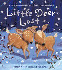 Little deer lost PB