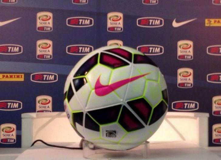 Serie A sæson 2015/2016 starter 23. august!