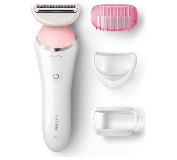 Buy Philips BRL140 SatinShave Advanced Wet and Dry Ladyshave at Argos.co.uk, visit Argos.co.uk to shop online for Lady shavers, Hair removal and waxing, Health and beauty