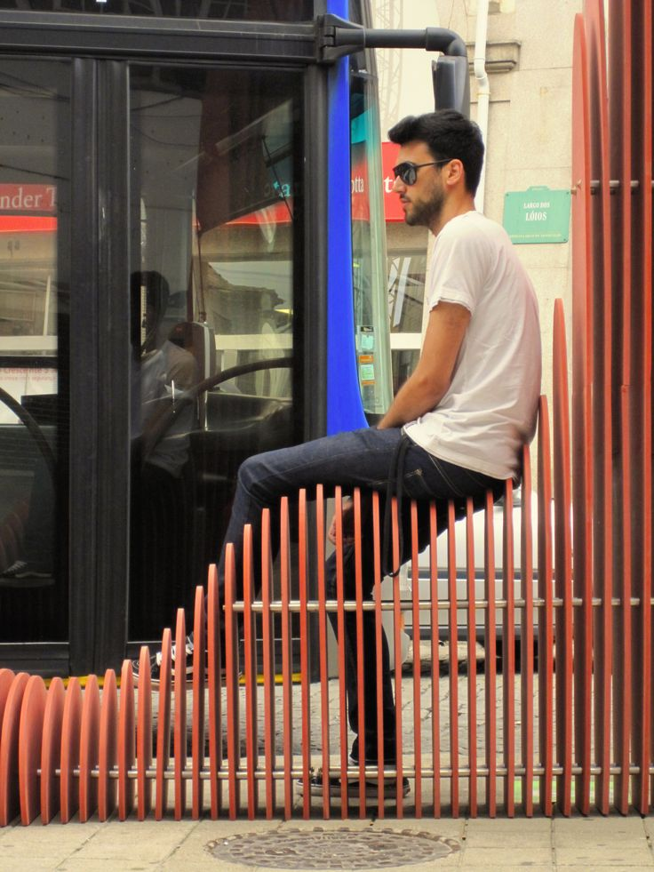 #valchromat #bus #BusStop #Symbiosis #solidary #wall #art #design #fablab #LIKEarchitects