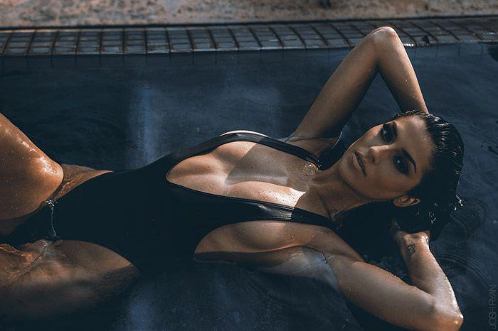 Nicole Williams | Models | NOWEAR LAND