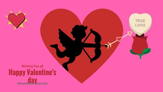 14th february को मनाया जाने वाला वैलेंटाइन डे की ख़ुशी में अपने boyfriend के लिए download करिए romantic Valentines day Shayari in Hindi, Wishes & Quotes.