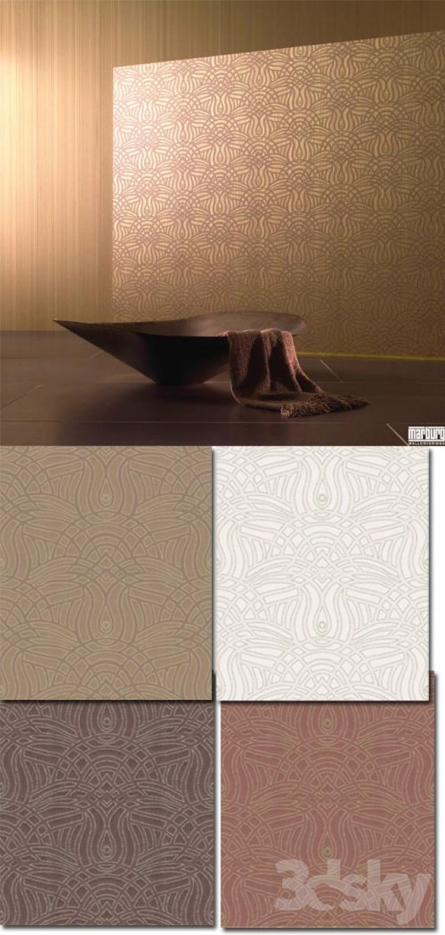 Marburg wallpaper quantity I Platinum