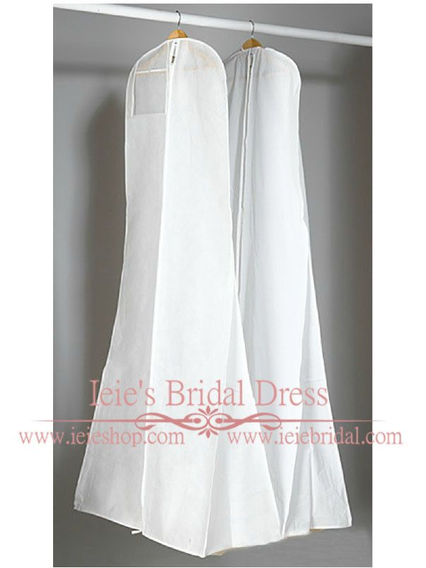 Extra Long Full Length Wedding Dress Garment Bag