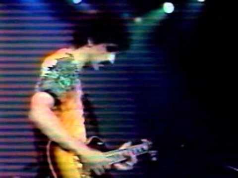 FRANK ZAPPA - Palais des Sports, Paris, France (11th June 1980) - full show