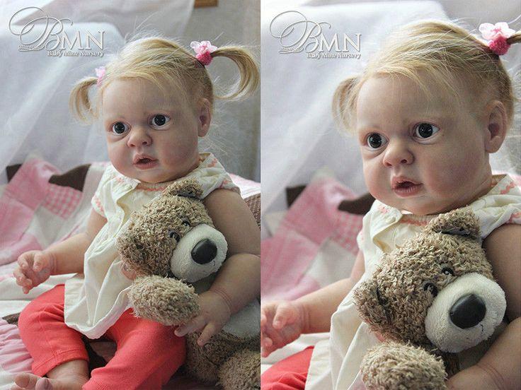 Reborn Doll Kit Tray by Michelle Fagan ~ REBORN DOLL SUPPLIES