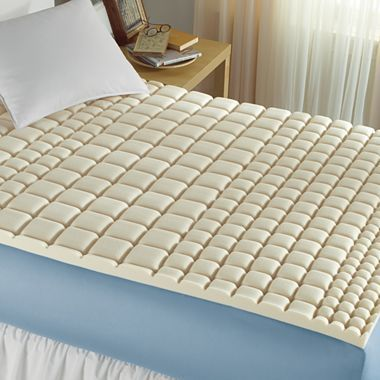 Isotonic Structure Mattress Topper