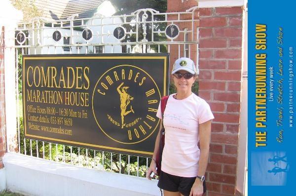 Comrades Marathon & the 9 Steps to Sustainable Running