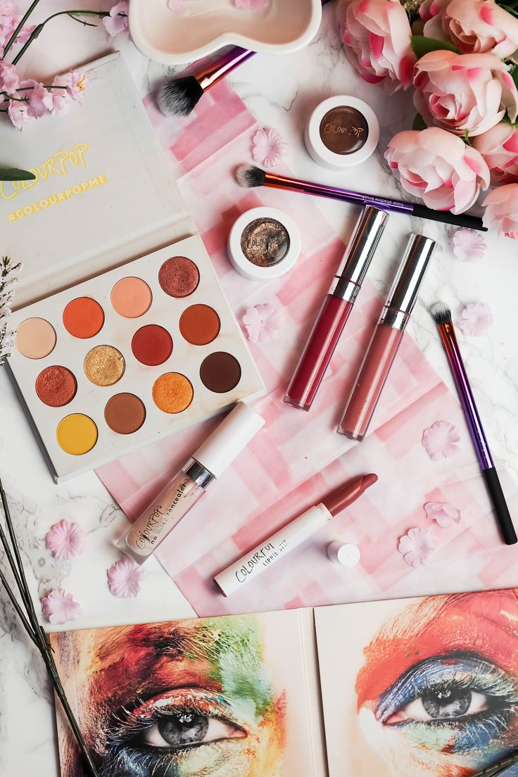 5 makeup products you need to try from Colourpop including the Colourpop No Filter Concealer - The Violet Blonde, beauty and lifestyle blogger