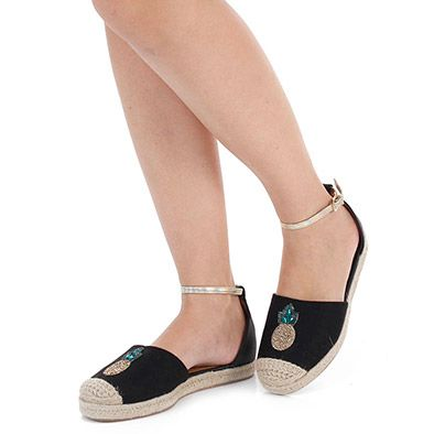 m.passarela.com.br produto sandalia-rasteira-espadrille-feminina-vizzano-preto-6091687112-0?partner=RichRelevance&sourcePage=item_page&strategy=RecentHistoricalItems&message=Produtos%20que%20voc%EA%20viu &partner=RichRelevance&sourcePage=item_page&strategy=RecentHistoricalItems&message=Produtos%20que%20voc%EA%20viu