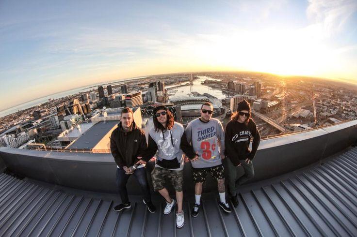 H.O.M.I.E.S - Melbourne City