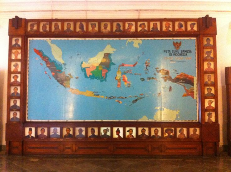 #MuseumGajah #Museum #Indonesia #jakarta