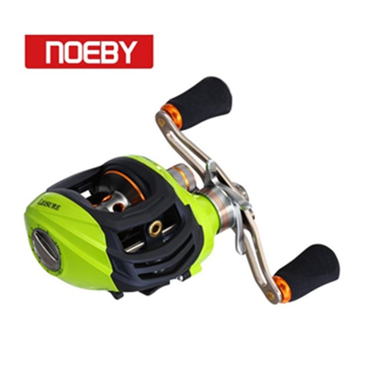 (39.35$)  Buy here - http://aic2g.worlditems.win/all/product.php?id=32664158157 - Noeby R/L Handle Baitcasting Fishing Reel 10+1BB/6.3:1 Max Drag:4kg 198g Carretilhas De Pescaria Carretilha Pesca Moulinet Peche