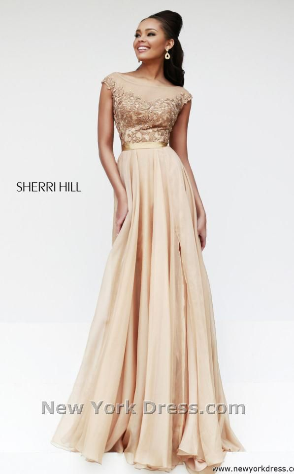 59 best Sherri Hill Collection images on Pinterest | Party wear ...