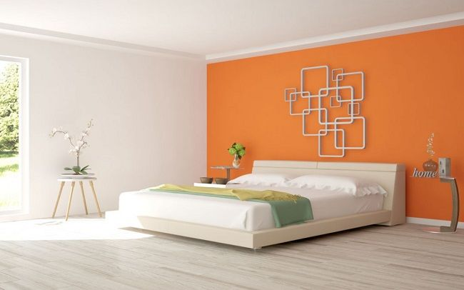 25 Latest Bedroom Painting Designs With Pictures In 2021 Bedroom Color Combination Wall Color Combination Room Color Combination New bedroom wall paint color