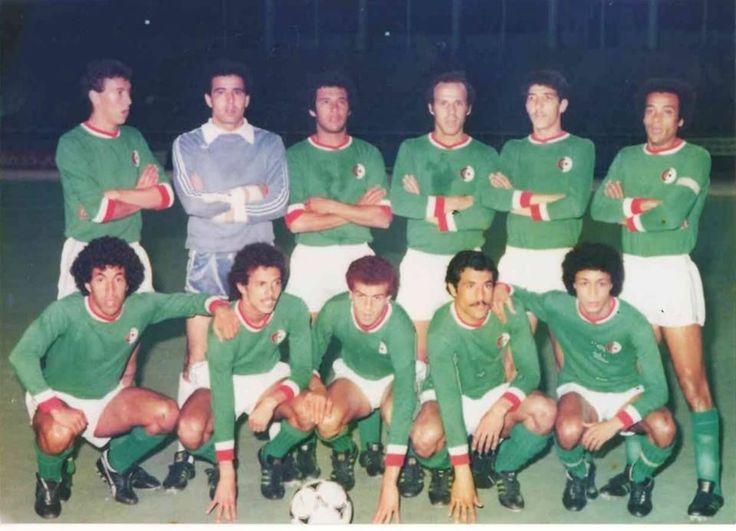 Argelia 1979