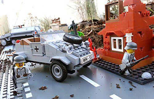 11 best images about modbrix lego custom wehrmacht on. Black Bedroom Furniture Sets. Home Design Ideas