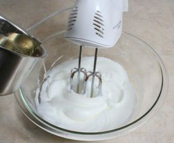 How to Make Boiled Frosting