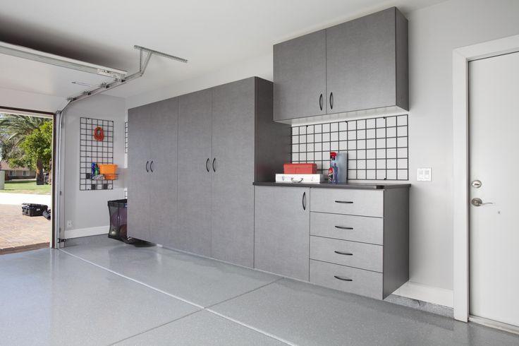 Garage cabinets at wholesale prices closet organization for Closet world garage