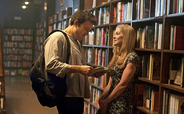 """""""Marriage is hard work,"""" says Amy Dunne in Gillian Flynn'sGone Girl. The longer one has been married, the greater oneunderstandsthe meaning behind the phrase """"honeymoon..."""