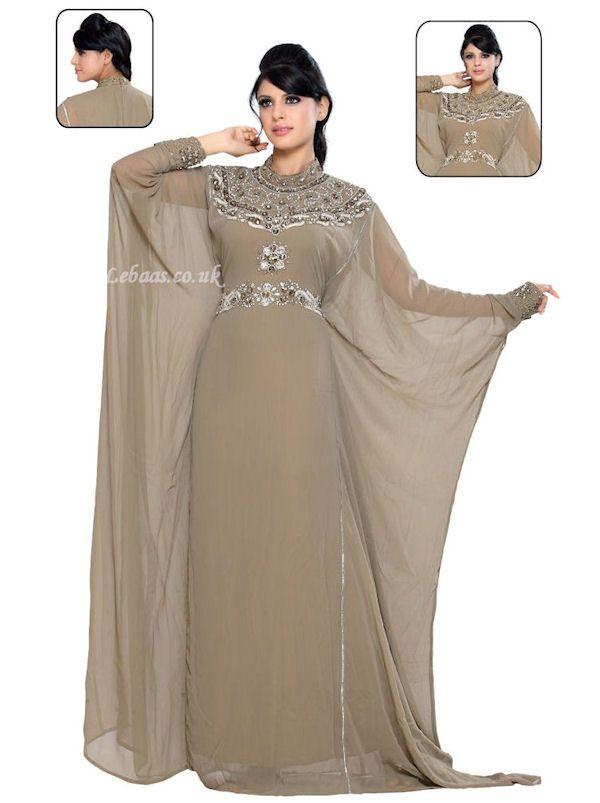 Occasion abayas