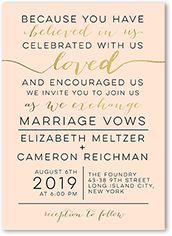 Wedding Paper Divas Wedding Invitations | 5 FREE Samples & Free Shipping | Shutterfly