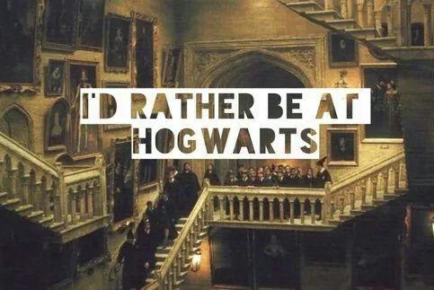 ♥‼Hogwarts ‼♥