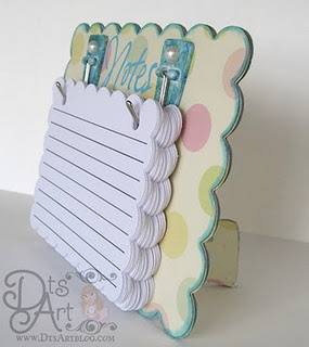 This would be a great craft project using my Cricut!