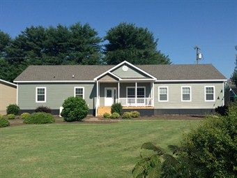 Oakwood Homes of Spartanburg manufactured or modular house details for 3321 76X28 CK4+2 CLASSIC MOD home.