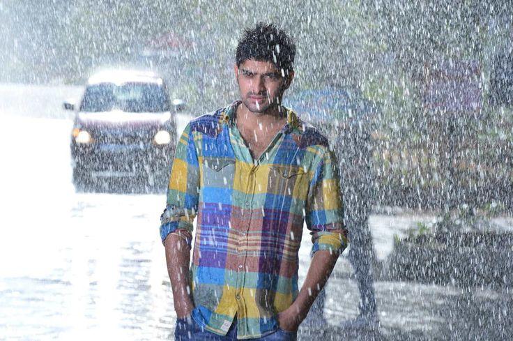 cool Naga Shourya starrer Abbaitho Ammai movie