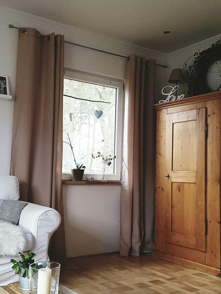 1000 idées sur le thème Landhaus Wohnzimmer sur Pinterest ...