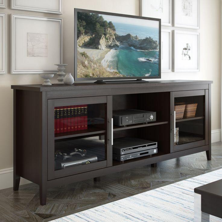 186 Best Audio Cabinets Below TV Images On Pinterest