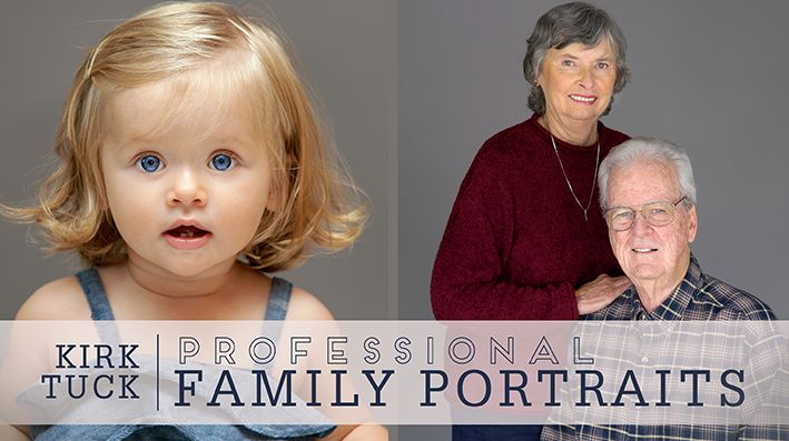 Learn essential skills for successful family photo sessions, FREE!