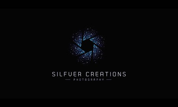 Silfver Creations - Logo/Identity Development on Behance