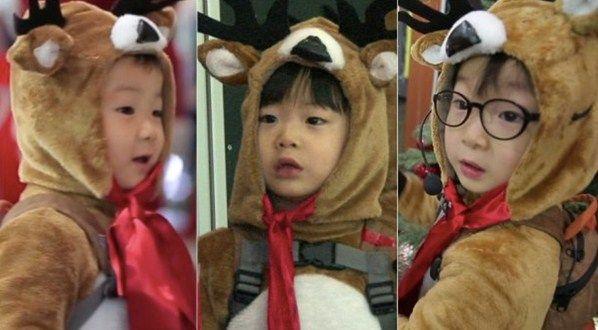 Daehan, Minguk Dan Manse Dapat Misi Menjual Kartu Natal, Berhasilkah Mereka? | Kabarmaya.com